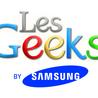 Revue de presse de la web-série Les Geeks