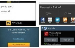10 Worst Bloatware Apps and How to Remove Them | Smartphone, Tablet & TechGadget | Scoop.it