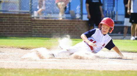 Why Isn't Science Class More Like Learning to Play Baseball? | Learning spot | Scoop.it