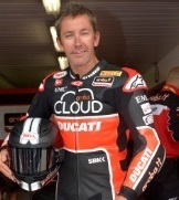 Bayliss is on for SBK Round 2! | Ductalk Ducati News | Scoop.it