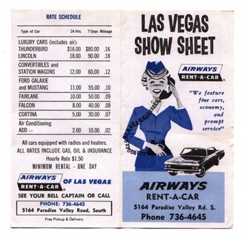 Las Vegas Dreams Of Yesteryear | Dames of Chance | Antiques & Vintage Collectibles | Scoop.it