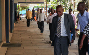 Africa - Kenya Economic Update | All Things Geography | Scoop.it