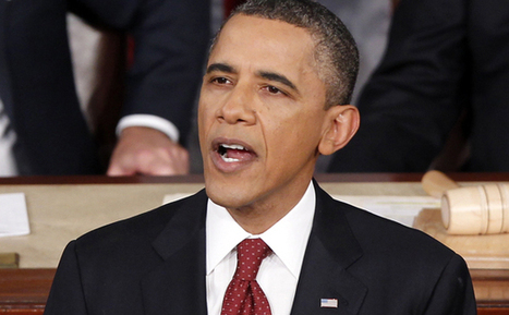 Is Obama's Foreign Policy Approach Really the Same as Bush's? | Gov & Law Kelsey | Scoop.it