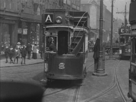 Watch Tram Ride through the City of Sheffield (1902) | BFI Player | Communicating with interest | Scoop.it