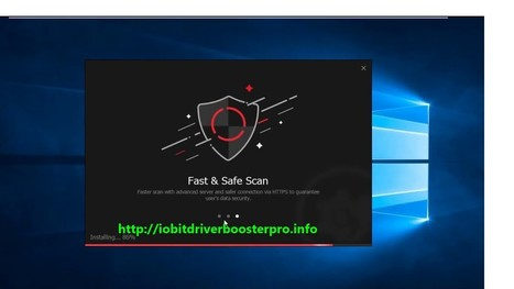 iobit driver booster 5.5 license key 2018