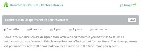 Intranet Hoarding Syndrome (IHS)   Intranet Connections Blog   Intranets   Scoop.it