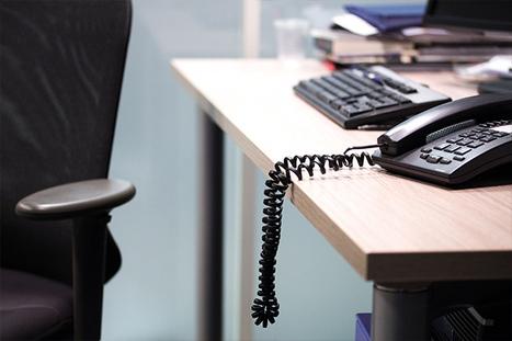Vers une explosion de l'absentéisme français? | Engagement et motivation au travail | Scoop.it