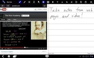 Write - Applications Android sur GooglePlay | Android Apps | Scoop.it