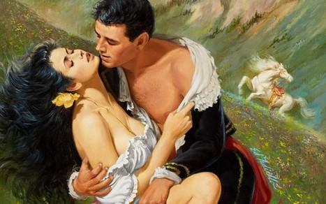 Can feminists enjoy romance fiction? – Batya Ungar-Sargon – Aeon   Chivalry, Sex & Relationships in American Culture   Scoop.it