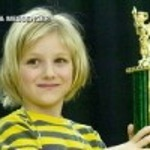 Girl, 6, is youngest ever in National Spelling Bee | It's Show Prep for Radio | Scoop.it