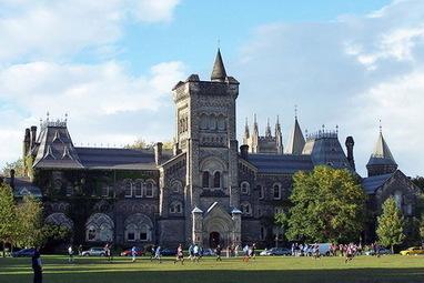 Kinh nghiệm sống và học tập tại Canada (phần 1) | Du lịch Đà Nẵng , du lịch Hội An | Scoop.it