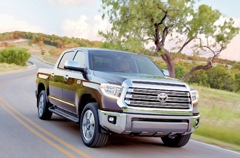 Toyota Tundra Supercharger >> 2019 Toyota Tundra Supercharger Review Toyota