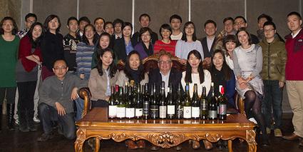 Comment promouvoir puis vendre son vin sur le marché chinois ? - Marketing Chine | Vin 2.0 | Scoop.it
