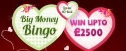 Enjoy Special Big Money Bingo This February at Gone Bingo | Blog | Online Bingo Promotions | Scoop.it
