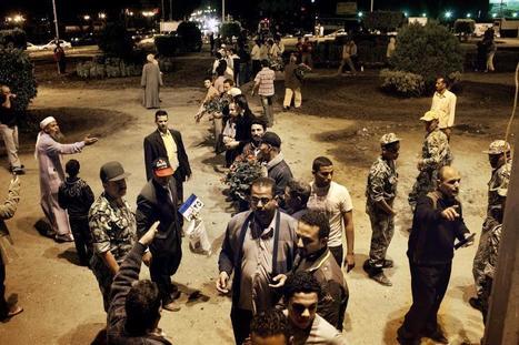 Arab Spring by Mugur Varzariu | Photojournalism reporting | Scoop.it