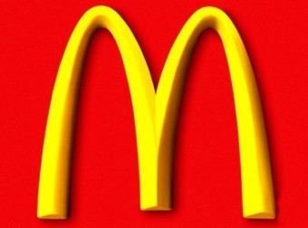 """The Globalization of """"Fast Food"""". Behind the Brand: McDonald's   APHG Industrialization, Economic Development, Cities, Urban Land Use   Scoop.it"""