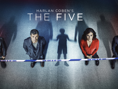 NATPE: DirecTV Closes Latin America on Studiocanal's Harlan Coben Series 'The Five' | (Media & Trend) | Scoop.it