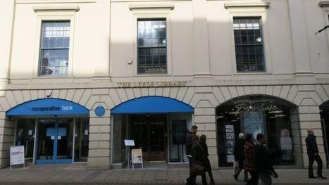 England's hidden architectural gems - BBC News | Librarysoul | Scoop.it