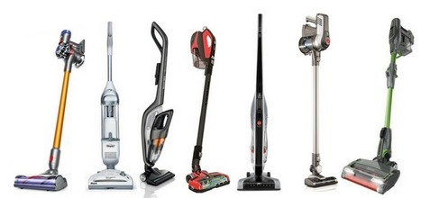 Best Cordless Vacuum For Pet Hair Reviews