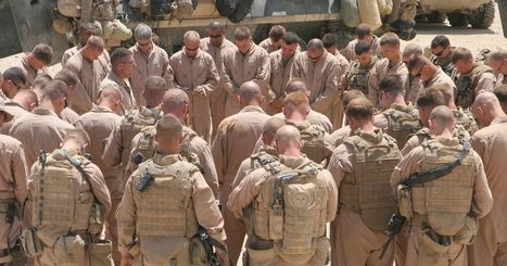 Navy lawyers defend rejection of atheist chaplain | Modern Atheism | Scoop.it