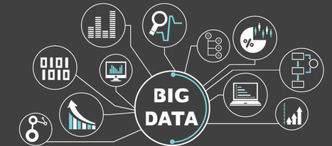 Data Integration as a key for Big Data success | Big Data & Digital Marketing | Scoop.it