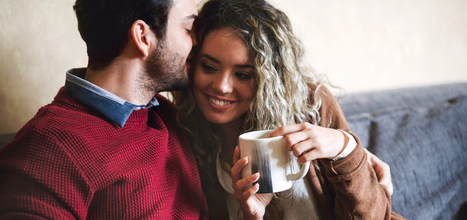5 Ways To Connect With Your Partner During A Busy Week   Health & Fitness   Scoop.it