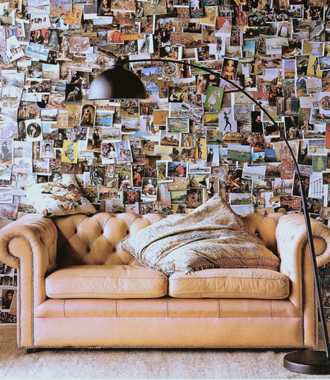 25 DIY Wall Art Ideas | Design | News, E-learning, Architecture of the future at news.arcilook.com | Architecture e-learning | Scoop.it