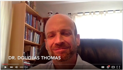 DreamTending and the Global Dream Initiative: Dr. Douglas Thomas with Bonnie Bright PhD | Depth Psych | Scoop.it