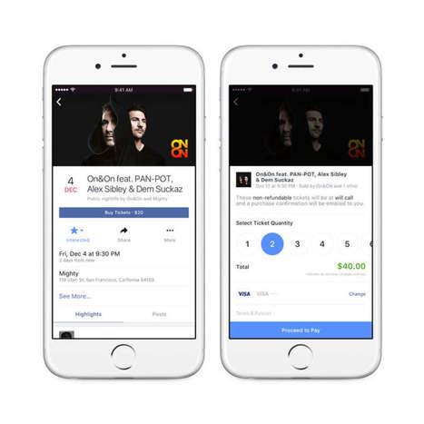 Facebook Now Lets You Broadcast Your Own Live Streaming Video | E-marketing et les réseaux sociaux | Scoop.it