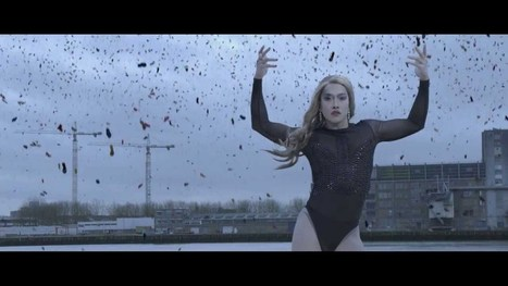 Kunsthal Rotterdam presenteert: S.H.O.E.S. Over hoge hakken en echte liefde - YouTube | Made by Museums | Scoop.it