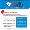 Rutas de aprendizaje - Diplomatura BMI