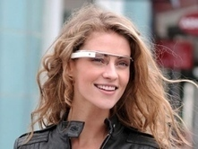 Google uses augmented reality for 'Glass' project | Augmented Reality 311 | Scoop.it