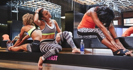 This Is Exactly What Happens to Your Body When You Don't Take a Rest Day | Sports Info | Scoop.it
