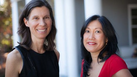Two of Venture Capital's Senior Women Start a New Firm | Entrepreneurship, Innovation | Scoop.it