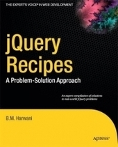jQuery Recipes : A Problem-Solution Approach - Free Download ... | jQuery-Javascript | Scoop.it