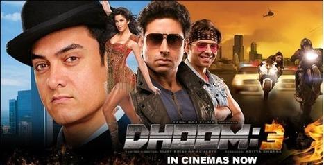 Download Dhoom 2 Full Movie Morningonline