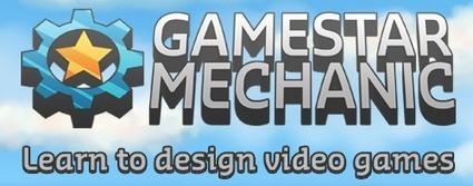 Gamestar Mechanic | Differentiation | Scoop.it