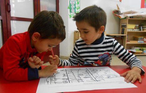 Luchar contra el acoso escolar desde los cero años » El Diario de la Educación | Educacion, ecologia y TIC | Scoop.it