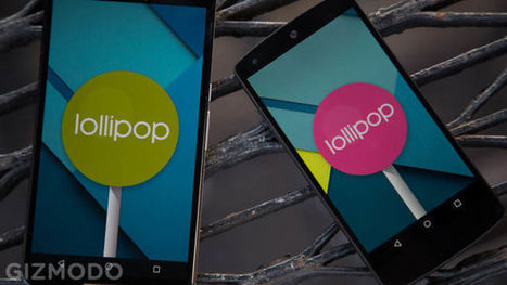 You Can Get Android Lollipop's Best Feature on Older Android Phones | News we like | Scoop.it