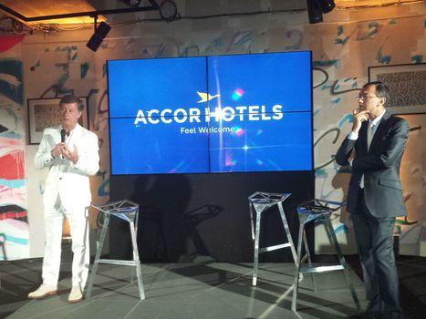 AccorHotels.com devient une marketplace : Accor s'ouvre à la ... - ITespresso.fr | L'actualité du tourisme et hotellerie par Château des Vigiers | Scoop.it