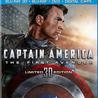 Captain America Avengers 2012 Jacket