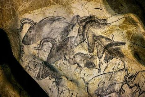 Ancient French cave wins World Heritage status - World Bulletin   Ancient Art History Summary   Scoop.it
