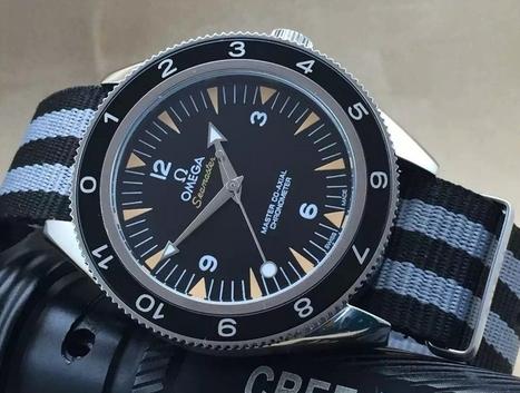 Replica Omega Seamaster 300 Spectre James Bond Price Omega Replica Price