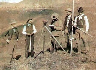 "Land Surveyors - Ensuring the ""American Dream"" 