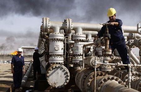 Prix du pétrole: l'OPEP n'agira pas seule | Economie - International - Sciences ... et autres nouvelles s'en approchant ;-) | Scoop.it