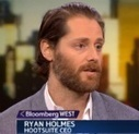 Twitter Boosting Security After AP Hacking: Ryan Holmes on Bloomberg | SM | Scoop.it