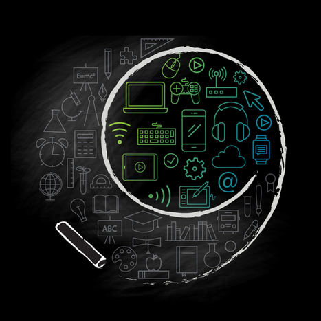 Digital Education Survey | Deloitte US | EduInfo | Scoop.it