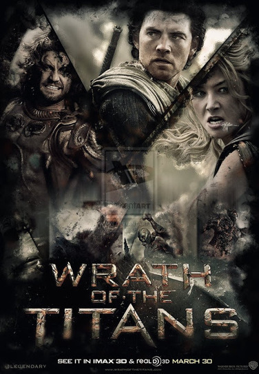 You can download for you wrath of the titans [blu-ray] best.