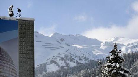 Sauvés! Davos veut s'attaquer aux inégalités | Econopoli | Scoop.it