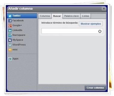 HootSuite truco monitorizar competencia   SMrevolution   Uso inteligente de las herramientas TIC   Scoop.it